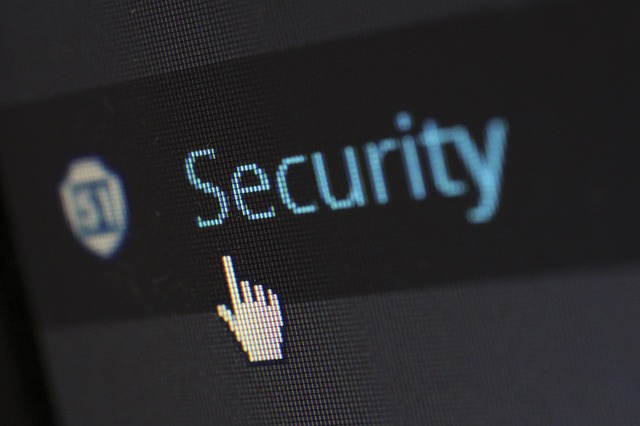 Datensicherheit - Sicher ist sicher