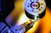 Eine alte Festplatte kann wieder als externes Sicherungsmedium benutzt werden