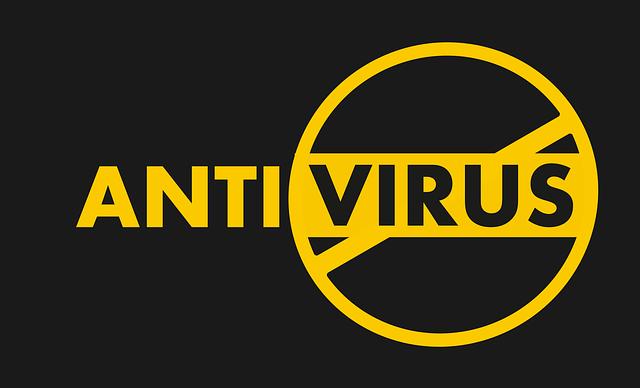 Datensicherheit - Antivirus