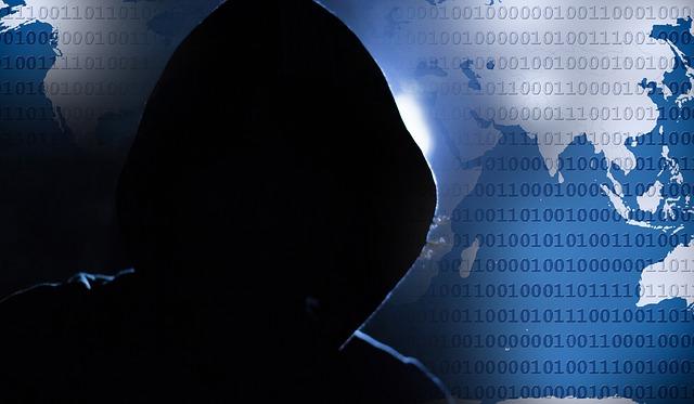 Datensicherheit - Hacker