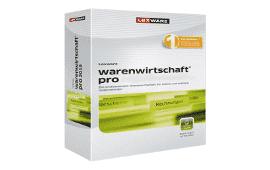 Lexware Warenwirtschaft Pro oder Premium