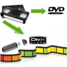 eine zentrale Datenbank für ihre Filme mit Filmotech