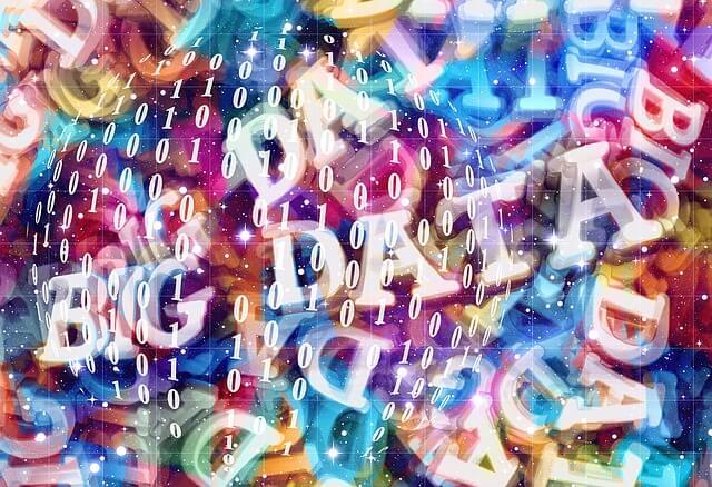 Datenflut