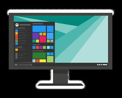 EDV-Support für Windows Nutzer