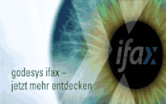 ifax2access Erweiterungsmodul für Ifax