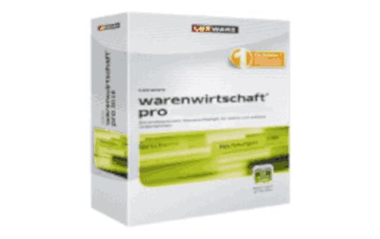 Access2Lexware ERP auf Basis von Lexware Office