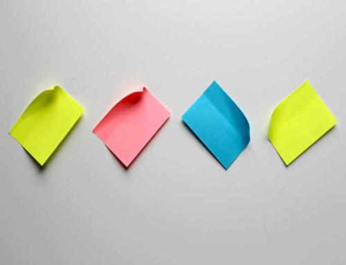 Büromanagement mit Evernote