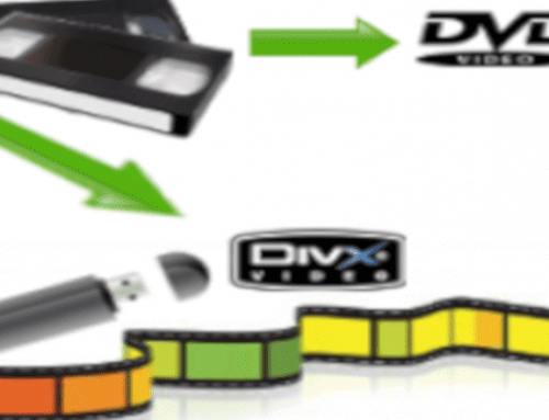 Videoverwaltung mit Filmotech