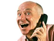 EDV-Support am Telefon