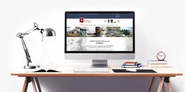 Webprojekte und Referenzen