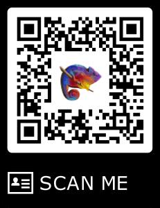 DCSInform QR-Code VCard zum einscannen